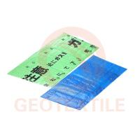 Quality High Visible Warning Barrier For Underground Cable / Wire Foldable Easy To Use for sale