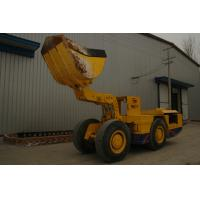 Quality Lower Than 2.5 Meter width LHD Mining Equipment With Rock Breaker Machine for sale