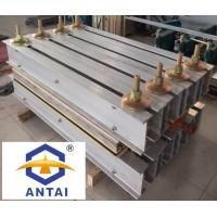 Buy cheap Automatic 300PSI 3 Phase Conveyor Belt Vulcanizing Press Portable Type from wholesalers