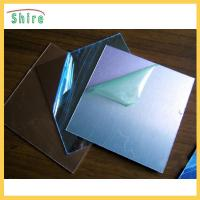 Quality Removable 304 Stainless Steel Protective Film For Refrigerator Leave No Residue for sale
