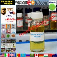 Best Medical Injectable Steroid Equipoise Boldenone Undecylenate wholesale