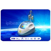 Quality CE ISO fractional microneedle radiofrequency Skin Rejuvenation , cellulite reduction for sale