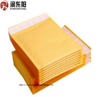 Quality Plastic Material Poly Mailer Bags Gravure Printing Lightweight For Postage for sale