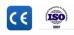 Shanghai LIMA Machinery CO,.ltd Certifications