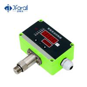 Smart Digital Pressure Transmitter Controller Adjustable Multifunction Simple Operate