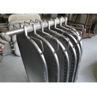 Quality Stainless Steel Filter Screen Mesh , Solid Liquid Filtration With Weaves Screen for sale