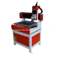 400*400mm CNC Metal Router with NcStudio Control