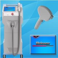 Quality Professional 808nm Diode Laser Machine Hair Loss Depilation Factory CE for sale