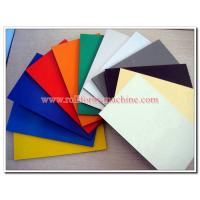 Buy cheap Cheap Price Colour Aluminum Compoiste Panels for Wall Cladding Cover Decorative from wholesalers