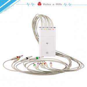 Best Professional 12 Lead IPad / IPod ECG / EKG Machine Clinic Bluetooth ECG Device wholesale