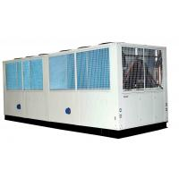 Quality HWWLDG high temperature water cooled heat pump chiller for sale