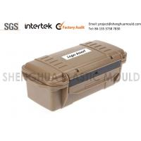 Quality Heavty Duty Water Proof Plastic Case Development and Production for sale