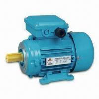 Quality AC Motor with Aluminum Housing, 0.09 to 22kW Power Range, Low Noise and Little Vibration for sale