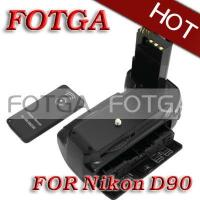 Best Fotga Multi-Power Built-in Vertical Battery Pack Grip for Nikon D80 D90 Digital Camera wholesale