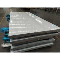 Quality 100 Mm Thickness Automotive Flat Aluminum Plate With 1000-13000mm Length for sale