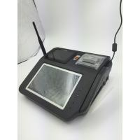 Quality Touch Screen Wifi Electronic Point of Sale Equipment with Fingerprint Vercation for sale