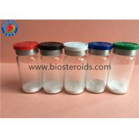 Quality CAS 140703-51-1 Hexarelin Acetate Anti Aging Human Growth Hormone Powder for sale