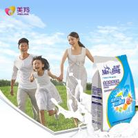 Quality Amino Acid Instant Dry Goat Milk Powder For Adults for sale