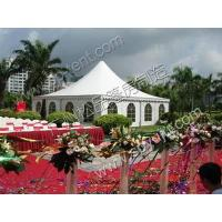 Quality hot outdoor pagoda tents for wedding,marriage 10x10m for sale