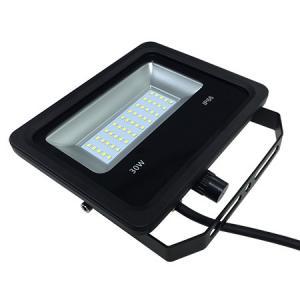 Quality Ip66 Waterproof LED Flood Lights outdoor  AC110V  30W LED Security Flood Lights for sale