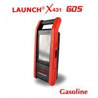 China Launch X431 Scanner ,Launch X431 GDS For Diesel & Gasoline Sofware With Built-in Printer on sale