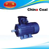 Quality YBD Series Flameproof Three-phase Asynchronous Motor chinacoal02 for sale