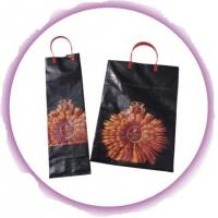 Best Personalized Plastic Wine Bags for Whisky / Whiskey / Japanese Sake wholesale
