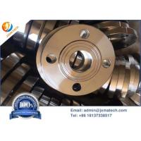 Quality Inconel Flange Flange And Pipe Fittings With Excellent Oxidation Resistance for sale