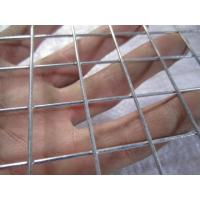 Quality Electro Zinc Garden Welded Wire Mesh Roll With Stainless Steel Material for sale