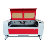 Quality High Speed Sports Shoe Making Machine Double Head Movable Laser Cutting Machine for sale