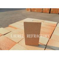 Best Good Thermal Shock Resistance Fire Clay Brick Used For Furnace wholesale