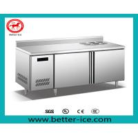 Quality Underbench  Refrigerator Freezer(BI0.25L2B) for sale