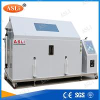 Best Saline Corrosion Test Equipment CASS NSS Customized Inner Size wholesale