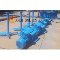 Quality Hot Sales for Mud Agitator with Competitive Price for sale