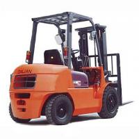 Best Unique Tail-Lift System Max Lifting Height 30 Ton Forklift Diesel Engine CPCD300 wholesale