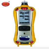 Quality RAE Systems NewMultiRAE Lite Gas Multi-gas Leak Detection detector for sale