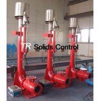 Buy Driling Fluid Flare Ignition Device oil gas separator cuttings mud waste management at wholesale prices