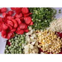 China freeze dried fruit and vegetables on sale