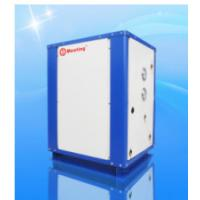 Quality Hot Water  25kw 5 Ton Geothermal Heat Pump , Water To Water Heat Pump Energy Saving for sale