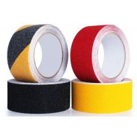 Buy cheap High Traction Self Adhesive Non Slip Tape Coated With Solvent Acrylic Glue from wholesalers