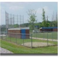 Best Professional Chain Link Fence Panels Woven Accurately With PVC Metal Wire wholesale