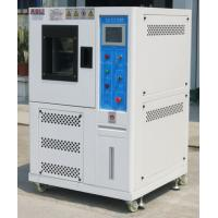 Buy cheap Small Volume 80 L 0~150C Temperature Humidity Chamber , Environmental Test System from wholesalers