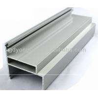 Buy cheap Anodized Aluminum Sliding Door Handle And Lock Aluminum Wire Profile 6063 from wholesalers