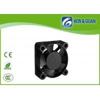 Best IP67 5v DC Cooling Fan Fireproof  Motor CPU 10500 RPM 0.08 A 30 x 30 x 10 mm wholesale