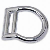 Quality Aluminum Slide Ring in Drop Forged FInish for sale