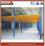 Quality Steel Platform-Steel Platform manufacturers-Storage manufacturers-made in china_ASG logi for sale