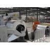 Buy cheap Steel Sleeting Line steel coil slitting machine hr coil sleeting machine from wholesalers