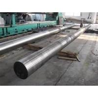 Best Cold Drawn / Turned hot rolled / forged alloy bearing steel round bars G20CrNi2Mo wholesale