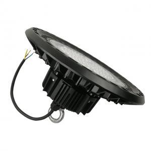 Quality High Efficiency 100W Waterproof IP66 Industrial Led UFO High Bay Lighting for sale