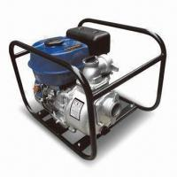 Quality 3-inch Gasoline Water Pump with 30m Pump Lift and 48m³/Hour Flow for sale